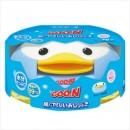 GOO.N 大王 嬰兒消毒濕紙巾 (企鵝型)