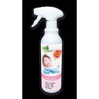 Hygisoft 嬰幼兒配方 消毒殺菌液 500ml