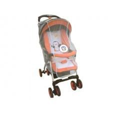 嬰兒車蚊帳